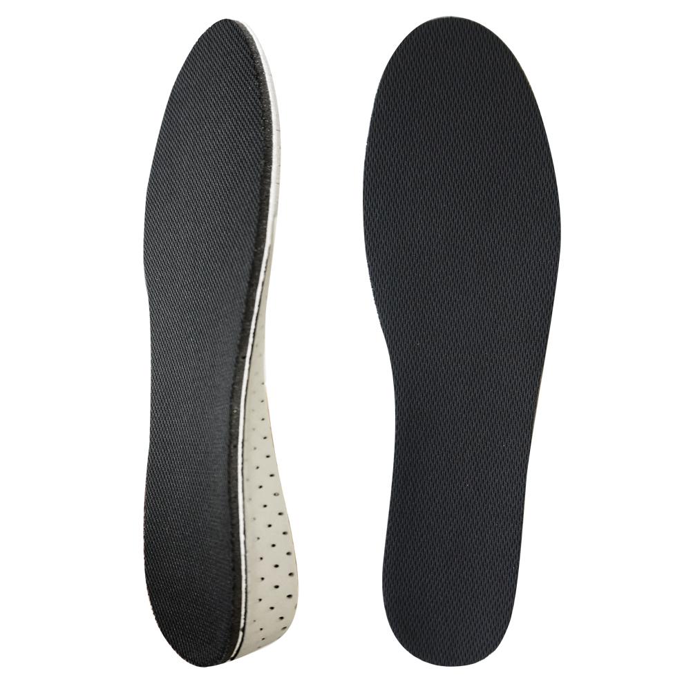 足的美形 記憶棉增高全墊3.3cm(1雙)