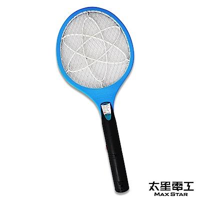 太星電工 打耳蚊2號捕蚊拍 (電池式)