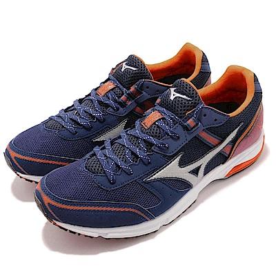 Mizuno 慢跑鞋 Wave Emperor 3 運動 男鞋