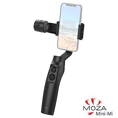 MOZA 魔爪 Mini Mi 手機三軸穩定器(公司貨) 承載300g