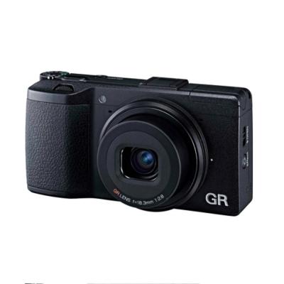 RICOH GR II 大光圈數位相機 (平輸中文)