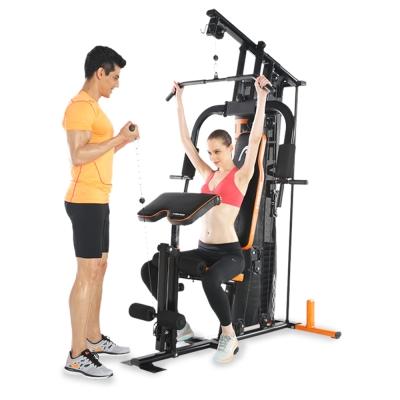 HEAD 多功能綜合重量訓練機