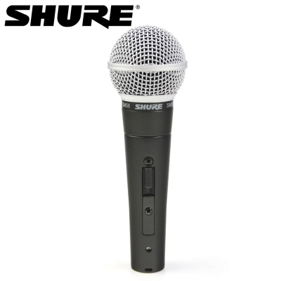 SHURE SM 58 S 動圈式麥克風