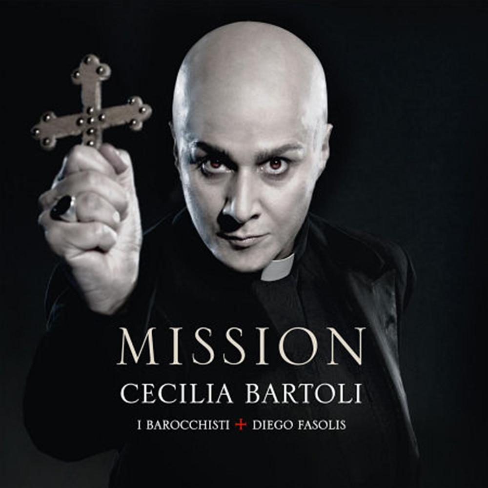 任務 / 芭托莉 / 法索利斯(指揮) 巴洛克人古樂團