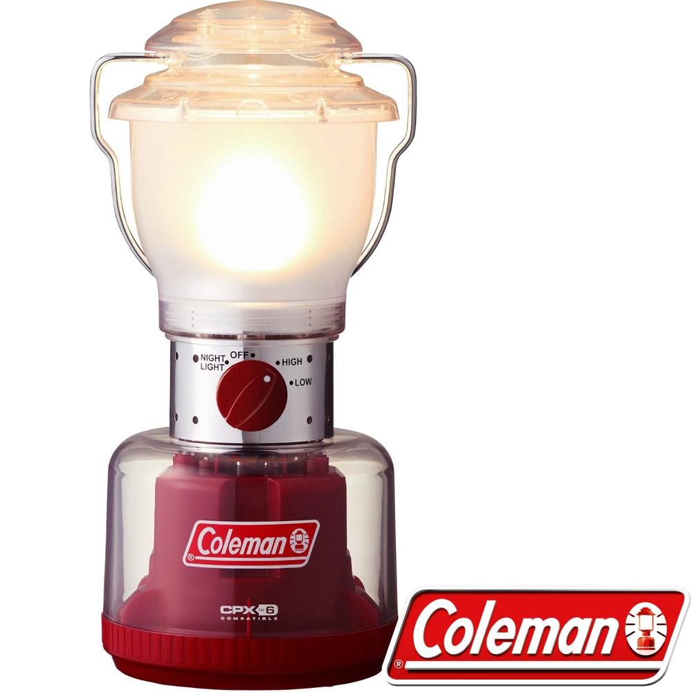Coleman 27302 CPX6倒掛式LED營燈III 露營燈/野營燈 公司貨
