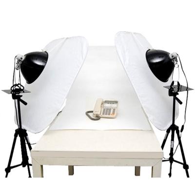 digiXtudio柔光板攝影棚桌上型實用套組