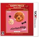 任天狗狗貓貓-玩具貴賓犬-3DS日版日文版(日規機專用)