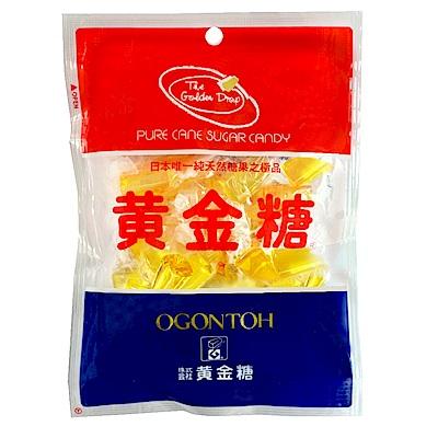Ogontoh 黃金糖(80g)