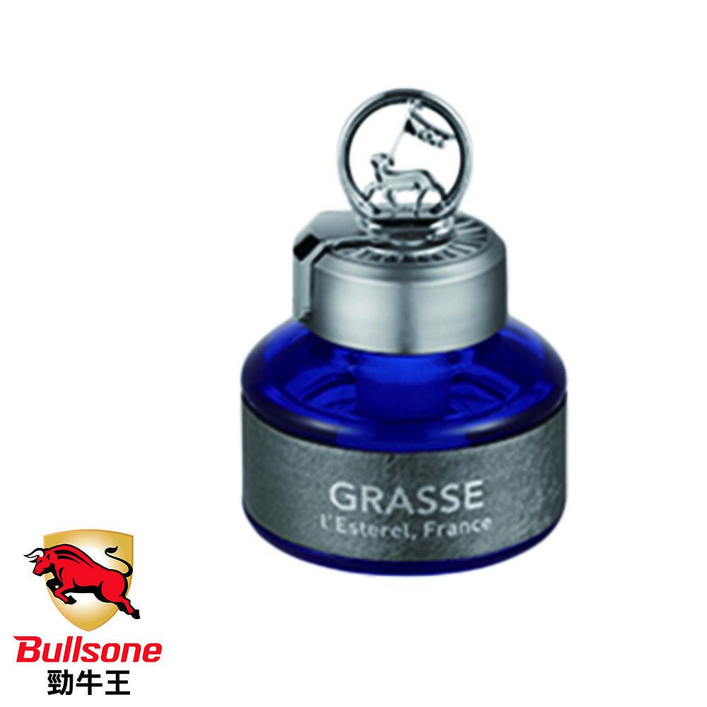 Bullsone-勁牛王-格拉斯奢華車用香水-藍色那普勒斯