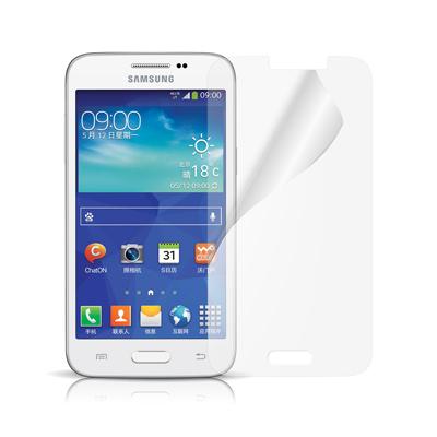 魔力 Samsung Galaxy Core Lite G3586高透光抗刮螢幕...