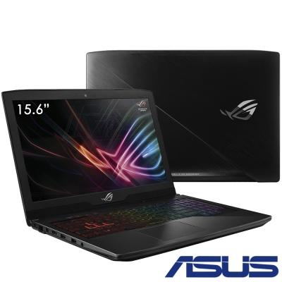 ASUS GL503VD 15吋電競筆電(i7-7700/GTX1050/128G+1T/8G