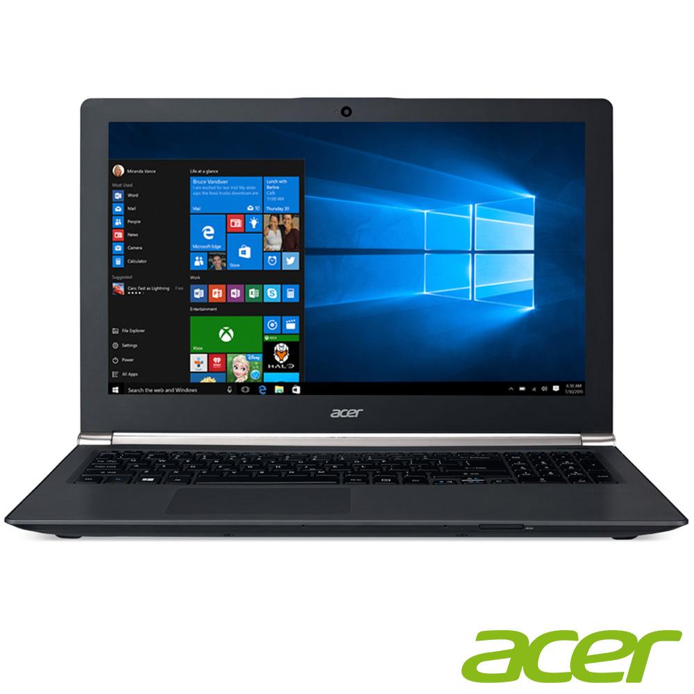 acer VN7-792G-76Y0 17吋筆電(i7-6700/128G/960-4G推薦