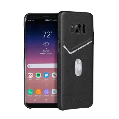 G-Case Samsung Galaxy S8 爵士品味插卡保護殼