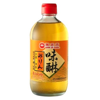 萬家香 味醂(450ml)