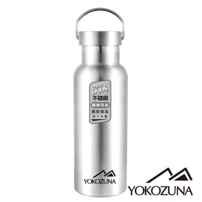 YOKOZUNA 316不鏽鋼極限保冰/保溫杯500ML