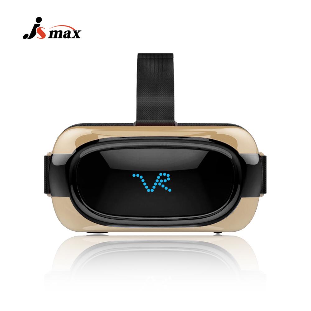 JSmax VR-B5 頭戴式3D影音虛擬實境
