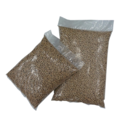 Super Clean 南非環保木屑砂 5kg X 2包