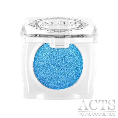 ACTS維詩彩妝 璀璨珠光眼影 璀璨湛藍C406