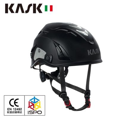 【義大利KASK】Superplasme PL HI VIZ專業頭盔