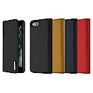 DUX DUCIS Apple iPhone 8/7 Plus WISH 真皮皮套