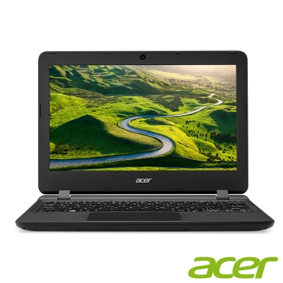 Acer ES1-132-C30B 11.6吋筆電(N3350/2G/32G/O365/福