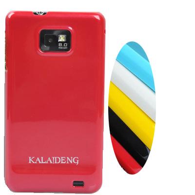 KALAIDENG Samsung S2 /i9100 繽紛保護殼