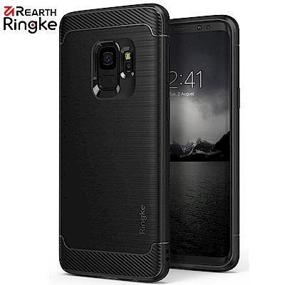 Ringke 三星 Galaxy S9 [Onyx] 防撞緩衝手機殼 - 黑