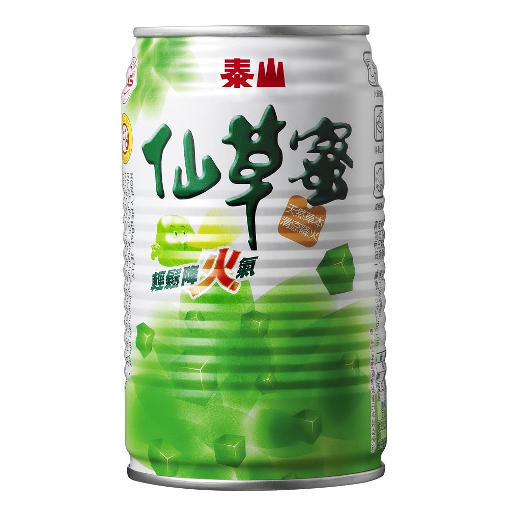 泰山 仙草蜜(330mlx24入)