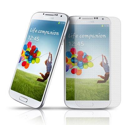 D&A Samsung Galaxy S4 專用日本AAA頂級AG螢幕保護貼(霧面防眩)