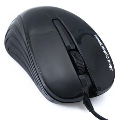 i-gota 按鍵無聲的USB光學滑鼠