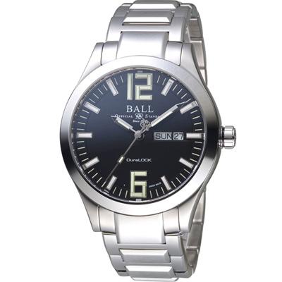 波爾Engineer III King皇者系列機械腕錶(NM2028C-S12A-BK)