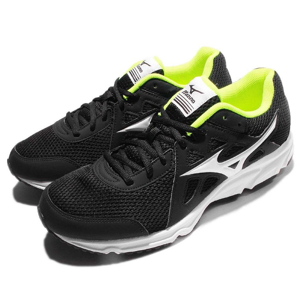 Mizuno 慢跑鞋 Spark 2 運動 男鞋
