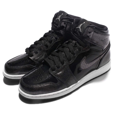 Nike-Air-Jordan-1代-High-喬丹-女鞋