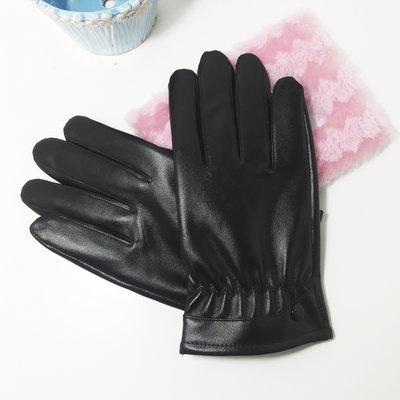 ACUBY-五指觸控防風手套