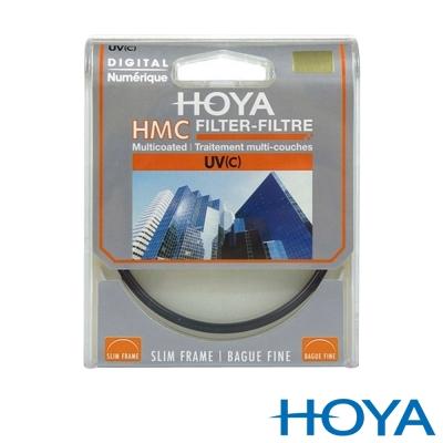 HOYA-HMC-UV-SLIM-67mm-抗紫外線薄框保護鏡