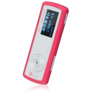 人因 UL430CP 蜜糖吐司 MP3 PLAYER