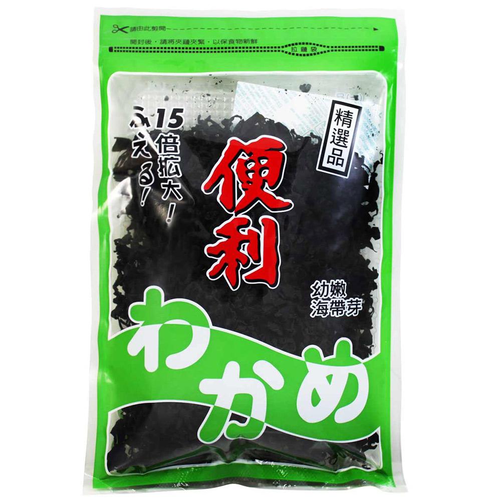 Soundfood 便利海帶芽(100g)