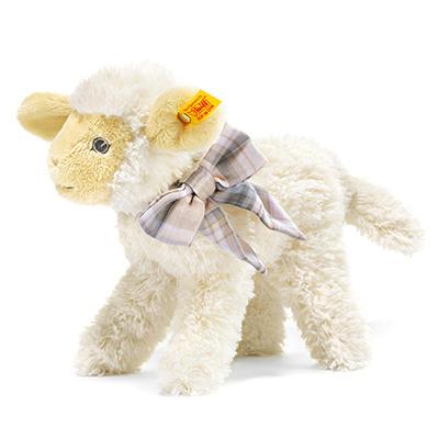 STEIFF泰迪熊 - 嬰幼兒玩偶 Little Baby Lamb Linda