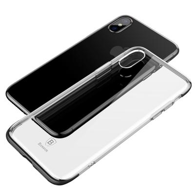 Baseus倍思 iPhone X 御甲軍規防摔殼 ARMOR CASE
