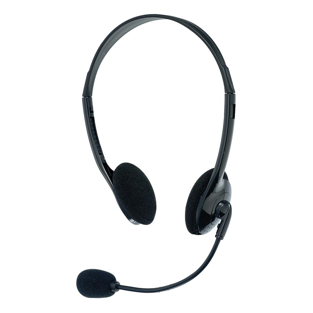 E-books A001靈巧頭戴式耳機麥克風