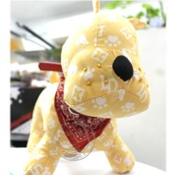 寵物披風項圈三角巾 (戴前戴後都好看)