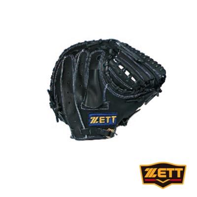 ZETT 8900系列棒壘手套 捕手用 BPGT-8902