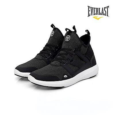 EVERLAST 輕量運動鞋-男-黑