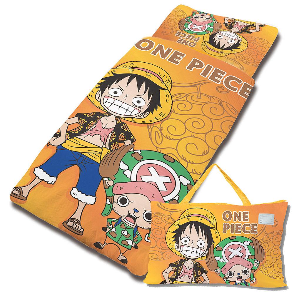 航海王 邁向未來系列-兒童睡袋