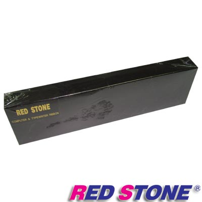 RED STONE for YE-DATA YD4100/YD4400色帶(黑色)