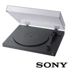 SONY 高解析黑膠唱盤 PS-HX500
