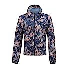 CONVERSE-女休閒外套10005757-A01-淺珊瑚