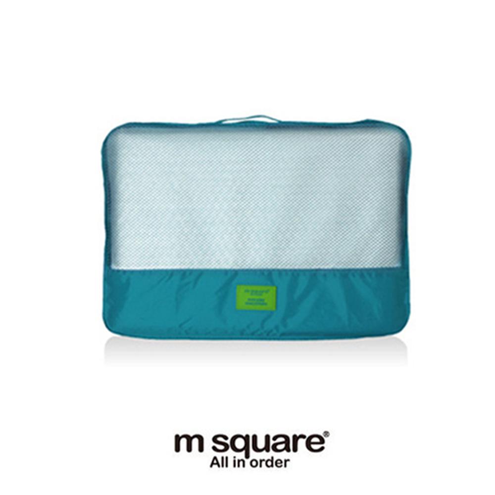 M Square 可折疊衣物收納袋 L