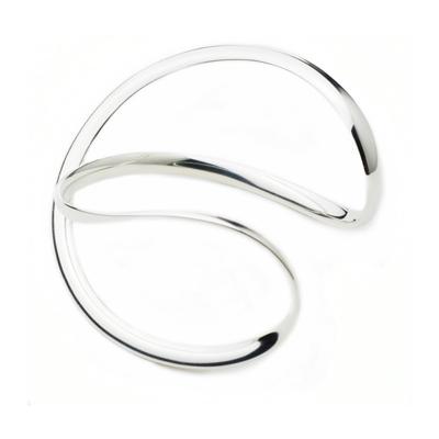 Georg Jensen 452A Infinity 純銀手環