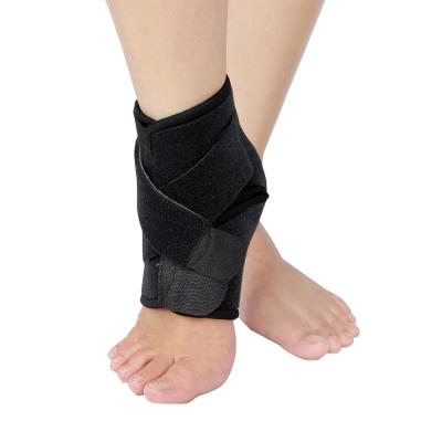 源之氣 竹炭加強型運動護踝 2入 RM-10218